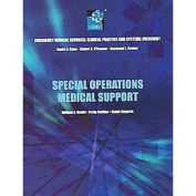 SPECIAL OPERATIONS MEDICAL SUPPORT, VOLUME 4 SUBPAK (Emergency Medical Services