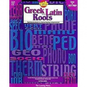 Greek And Latin Roots Grades 4-8