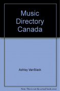 Music Directory Canada