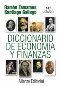 Diccionario De Economia Y Finanzas / Economics and Finance Dictionary