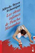 Las obras infames de Pancho Marambio / Pancho Marambio' infamous works