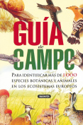 Guia de campo/ Field guide (Translation)