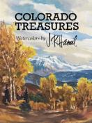 Colorado Treasures (Paperback)