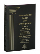 International Labor and Employment Laws 2009 (1A-1B) (Supplement)