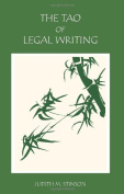 The Tao of Legal Writing