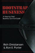 Bootstrap Business (Paperback)