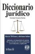 Diccionario Juridico/ Legal Dictionary