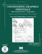 Engineering Graphics Essentials With Autocad 2011 Instruction