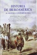 Historia de Iberoamerica / History of Ibero-America