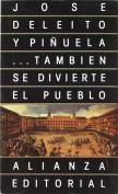Tambien se divierte el pueblo / Also the People have Fun