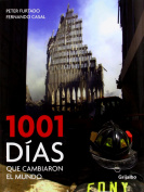 1001 dias que cambiaron el mundo / 1001 Days that Shaped the World (Illustrated, Translation)
