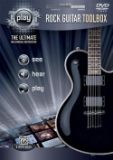 Rock Guitar Toolbox (DVD)