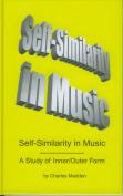 Self-Similarity in Music
