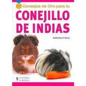 50 consejos de oro para tu conejillo de Indias/ Gold Medal Guide
