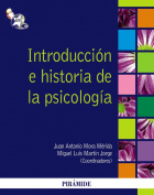Introduccion e historia de la psicologia / Introduction and History of Psychology