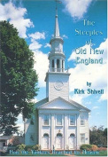 The Steeples of Old New England