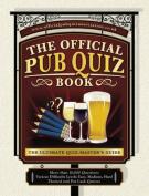 Official Pub Quiz Book