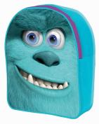 DISNEY THEME TV CHARACTER CHILDREN JUNIOR BACK PACK SCHOOL BAG WITH 3D EFFECT