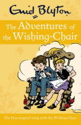 Enid Blyton Adventures of the Wishing-Chair