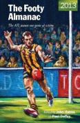 The Footy Almanac 2013