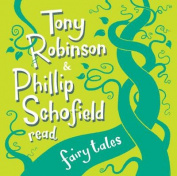 Tony Robinson and Phillip Schofield Read Fairy Tales [Audio]