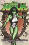She-Hulk by Dan Slott
