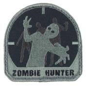Mil-Spec Monkey Patch - Zombie Hunter ACUB