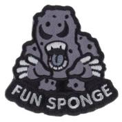 Mil-Spec Monkey Patch - Fun Sponge SWAT