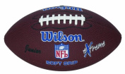 Wilson NFL Extreme Junior Size American Football - Brown