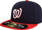 New Era Washington Nationals Authentic On-Field 59FIFTY Fitted MLB Cap
