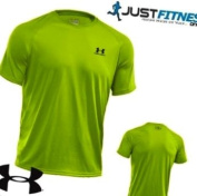Under Armour New EU Tech Men's T-Shirt