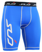 Sub Sports DUAL Men's Compression Baselayer Shorts