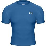 Under Armour HeatGear Compression Short Sleeve T-Shirt