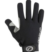 Optimum Men's Cycling Full Finger MTB/BMX Glove