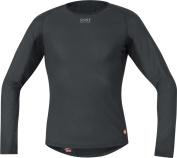 Gore Bike Wear Base Layer WS Thermo Shirt Long Men's Cycle Clothing