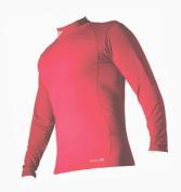 Precision Base Layer Long Sleeve Turtle Neck Shirt