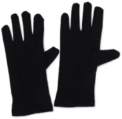 Icebreaker AC Liner black winter gloves