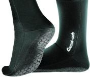 Cressi Metallite Neoprene 3mm Diving Socks