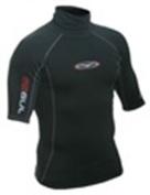 Gul Evotherm Thermal Short Sleeved Rash Vest