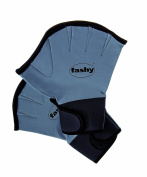 Fashy Neoprene Training Gloves with Hook and loop