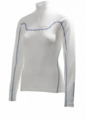 Helly Hansen Womens LIFA Dynamic Zip Basewear