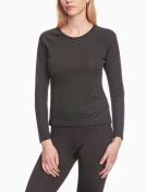 Berghaus Women's Essential Long Sleeve Crew Baselayer