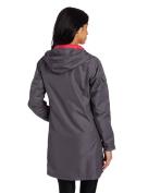 Helly Hansen Women's W Long Belfast Jacket