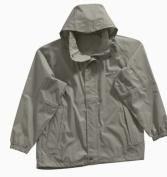 Regatta Magnitude III Waterproof Jacket Platinum for Men