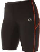 Ultrasport Women's Running Pants Tight with Quick-Dry-Function