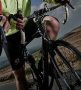 Optimum Men's Cycling 8 Panel Shorts