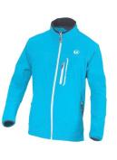 Ultrasport Men's Outdoor Softshell Jacket Stan with Ultraflow 5.000