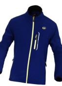Ultrasport Men's Outdoor Softshell Jacket Stan with Ultraflow 5.000