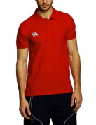 Canterbury Men's Waimak Polo Shirt - Classic Marl