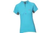 Keela Women's ADS Advance Short Sleeve Zip Top